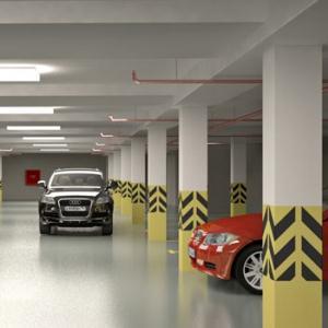 Автостоянки, паркинги Балахны