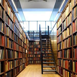 Библиотеки Балахны