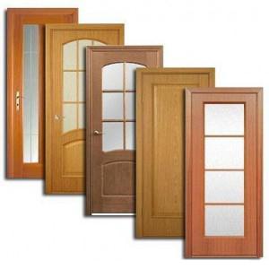 Двери, дверные блоки Балахны