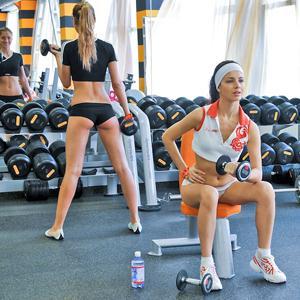 Фитнес-клубы Балахны