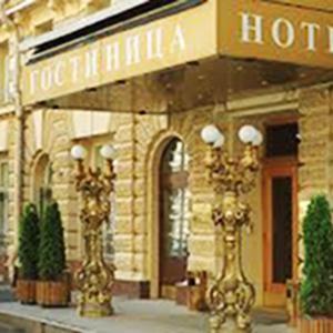 Гостиницы Балахны