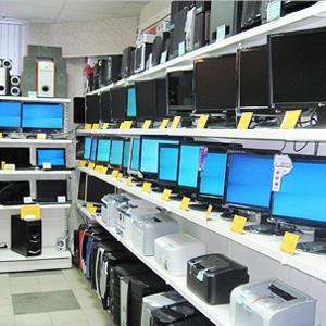Компьютерные магазины Балахны