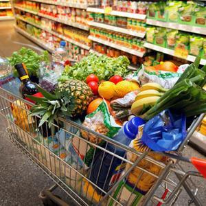 Магазины продуктов Балахны