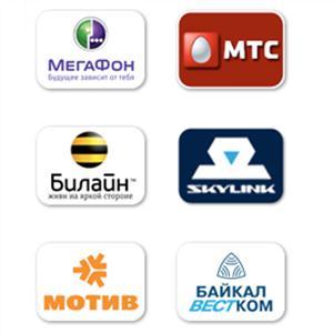Операторы сотовой связи Балахны