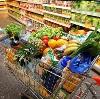 Магазины продуктов в Балахне