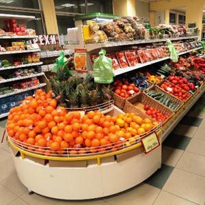 Супермаркеты Балахны
